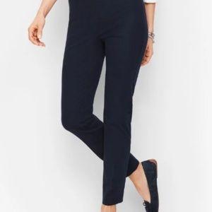 Talbots Chatham Ankle Pants 2P Dress Pants